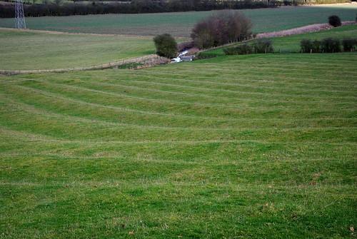 20120219-31_Ridge + Furrow Farmland - Lilbourne by gary.hadden