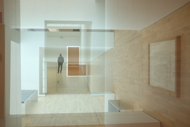 cubist walk