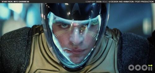 UI Design on Star Trek Into Darkness