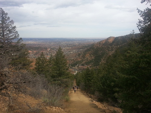 4-13-13 CO - The Incline 12