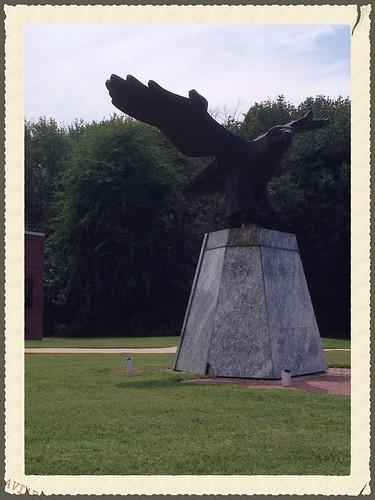 West Deptford Eagles by smolenskylaw