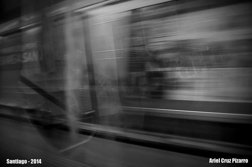 Metro de Santiago - Macul (L4)
