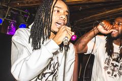 Grind Muzik Ent: Stop The H8t