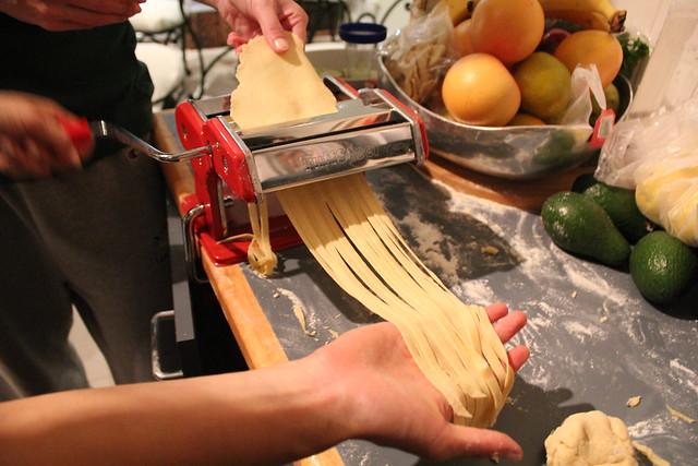 Pasta Machine #2