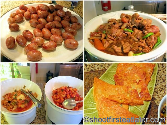Shangri-La Mactan breakfast buffet at Tides-013