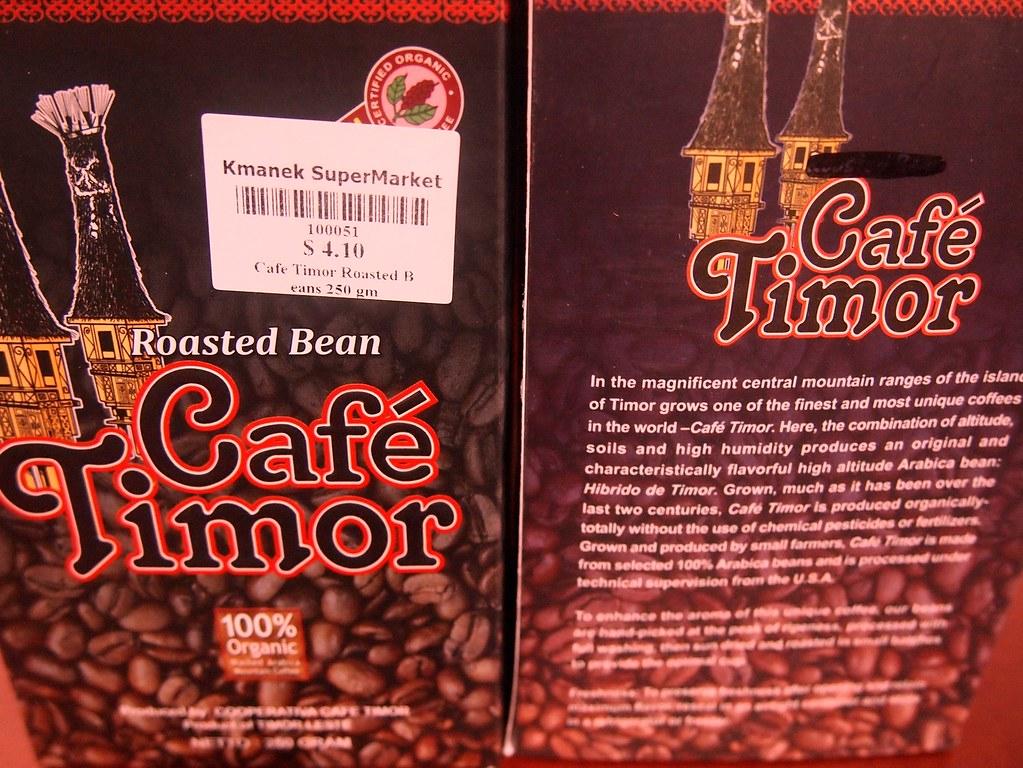 introducing timor leste