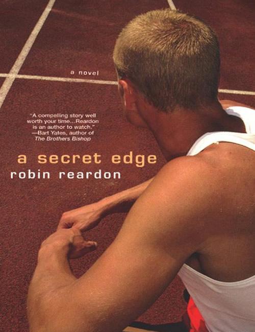 A Secret Edge by Robin Reardon