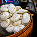Some of the Best Street Food in the World, Steamed Pork Buns
