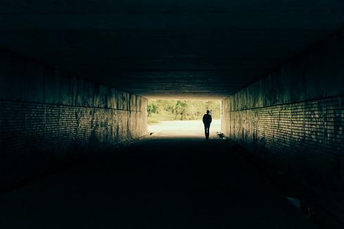 Day 13 - Alone by Alexandru Georgescu