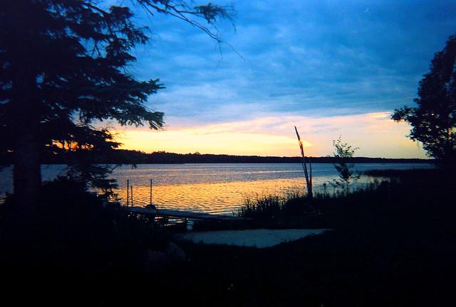 Turtle River Lake
