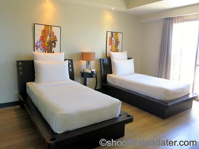 Mövenpick Hotel Mactan - Two Bedroom Suite-001