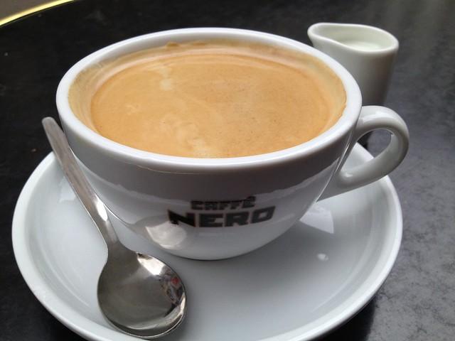 Americano - Caffe Nero