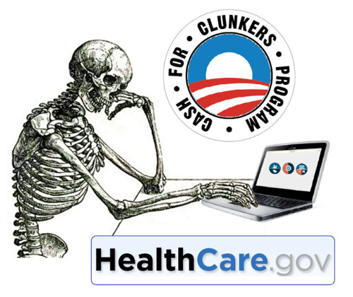 Health Care Website Gets a Second Opinion