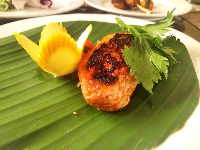 Sea Food Festival At Vivanta By Taj (2)