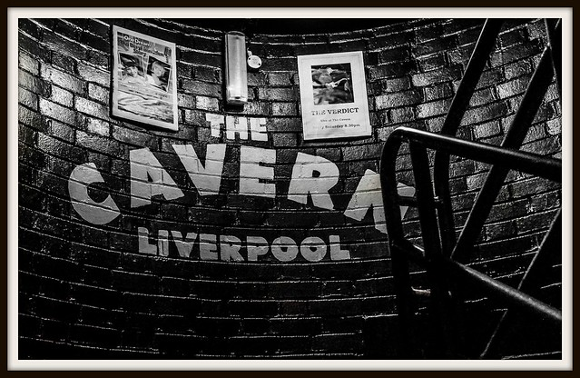 The Cavern Club  Flickr  Photo Sharing