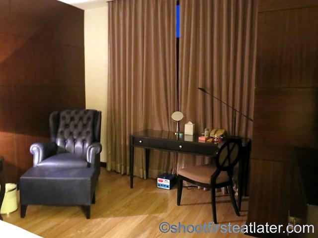 Mövenpick Hotel Mactan - Penthouse Suite-003
