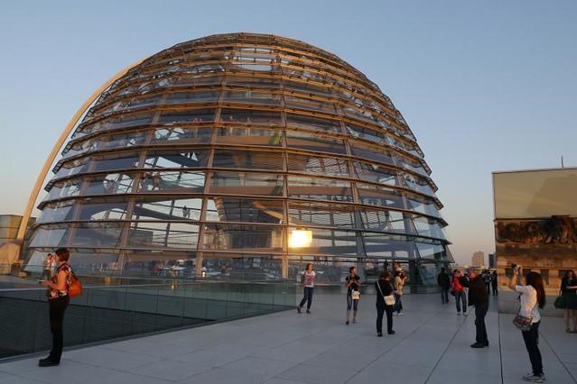 [旅遊] 柏林好好玩:柏林圍牆,國會大廈 @ 花主婦的生活出奇蛋 :: 痞客邦