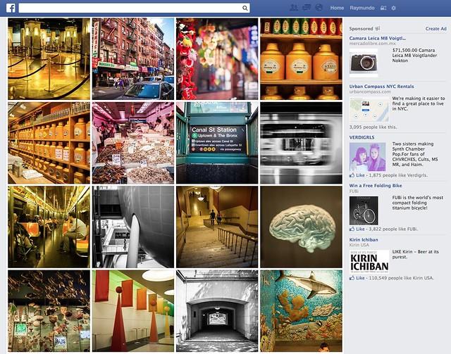 optimizar fotos para facebook