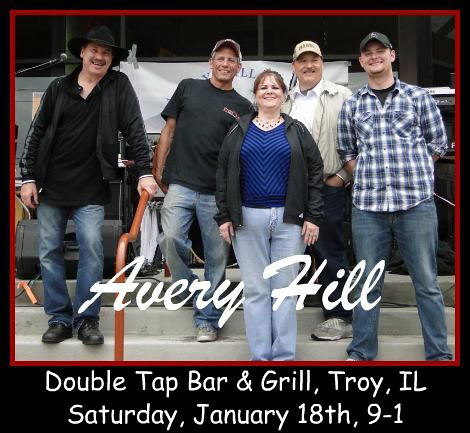 Avery Hill 1-18-14
