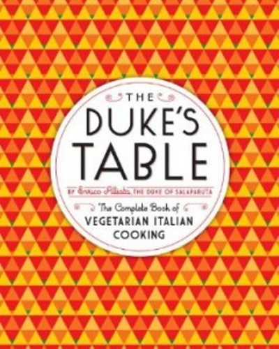 DUKE'S TABLE