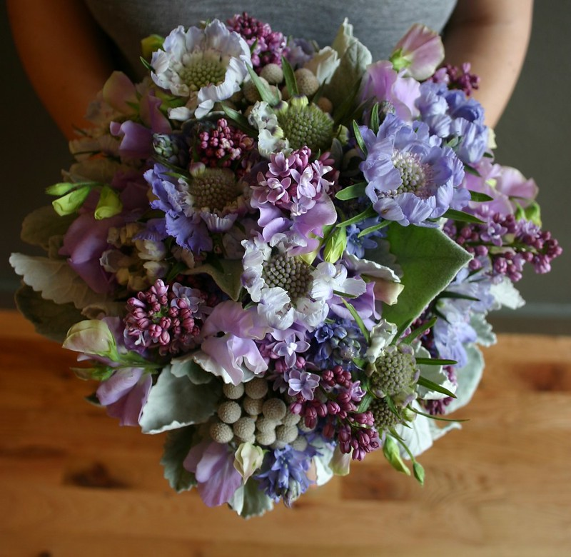 BowsAND Arrows_Lilac Bunch