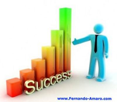 Hábitos y éxito en los negocios