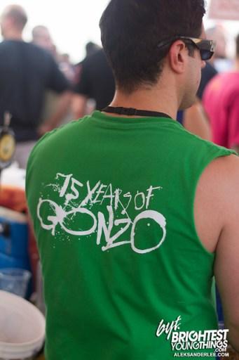 Gonzofest 2013