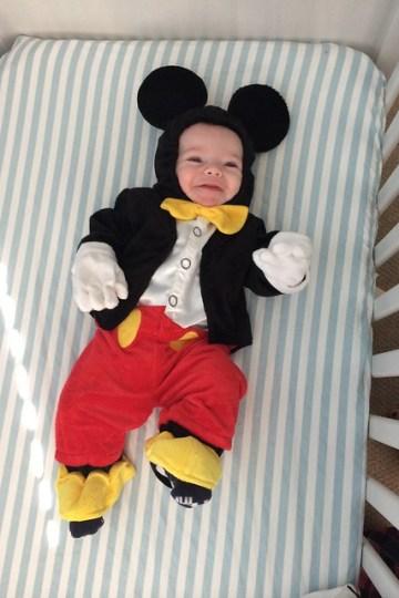 Jamesie Mouse
