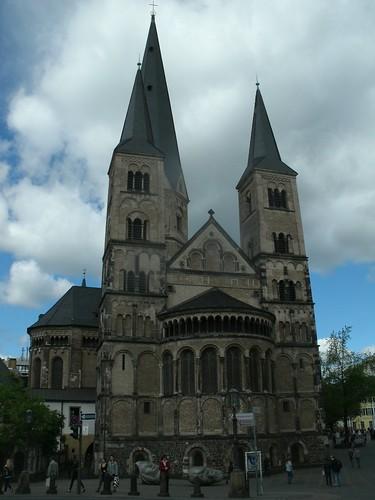 Bonner Münster 10