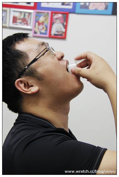 [保健]大吃大喝身體出警訊~出國時必備 @VIVIYU小世界