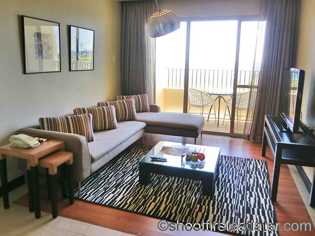 Mövenpick Hotel Mactan - 1 Bedroom Suite