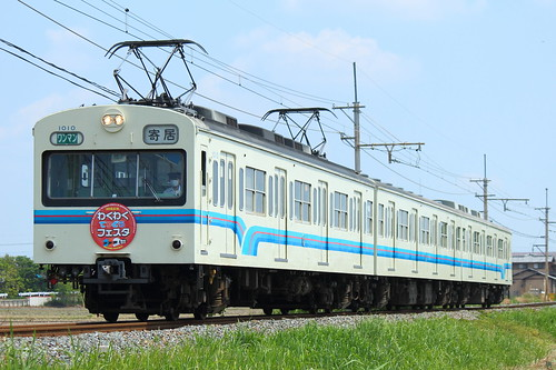 1010F(わくわく鉄道フェスタHM) @武州荒木〜東行田
