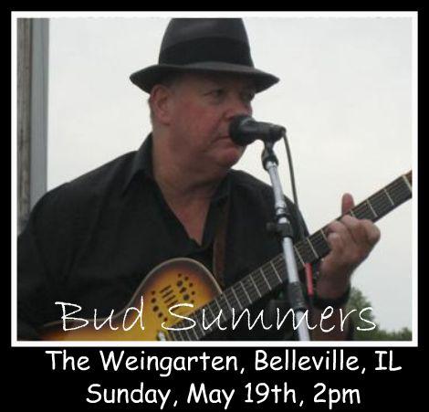 Bud Summers 5-19-13
