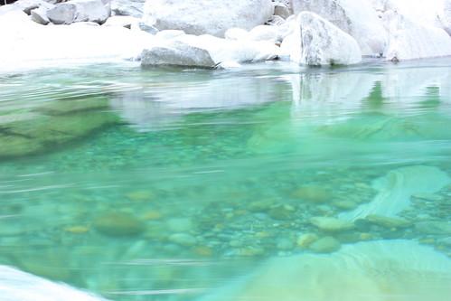 Lavertezzo, Ticino