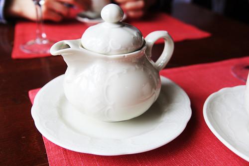 Seltmann Weiden teapot
