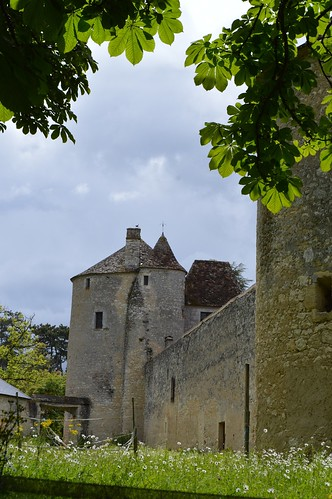 Montaigne's tower