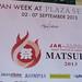 Jak Japan Matsuri 2013 Talkshow