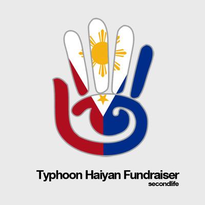 Typhoon Haiyan Fundraiser