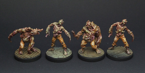 Sedition Wars Revenants