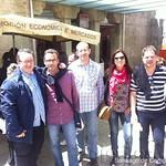 SEMES Santiago 2013, Mercado 10