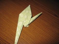 Paper Crane 18