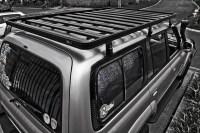 Front Runner Slimline II Roof Rack - Choice & Installation ...