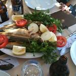 A pranzo ad Aphrodite