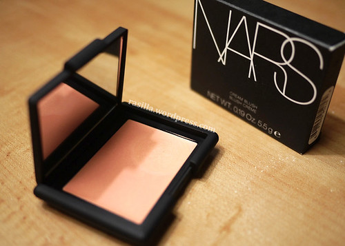 NARS Enchanted