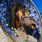 Parque Guell Barcelona 11
