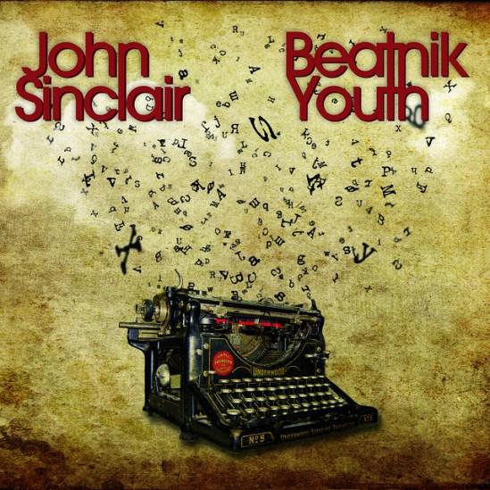 John Sinclair - Beatnik Youth