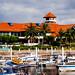 Kota Kinabalu Marina, Malaysia--at Sutera Harbor