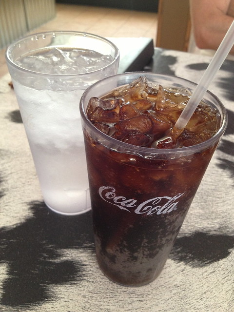 Diet Coke - The Cowboy Way BBQ