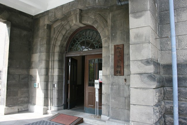 IMG_2112_大正ロマン建築-札幌市資料館_old-building_hokkaido_japan