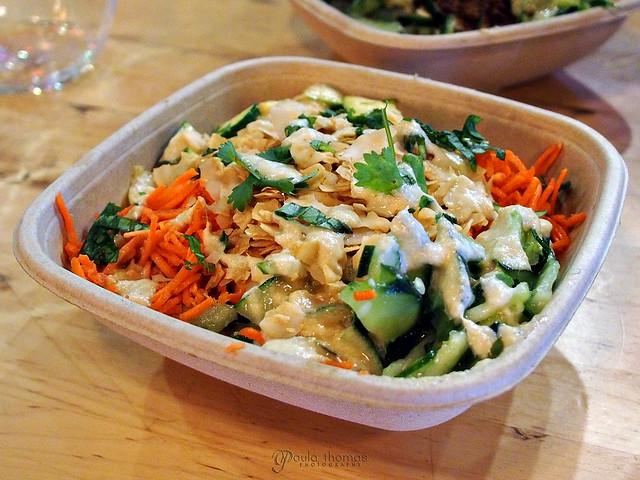 Thrive Thai Bowl